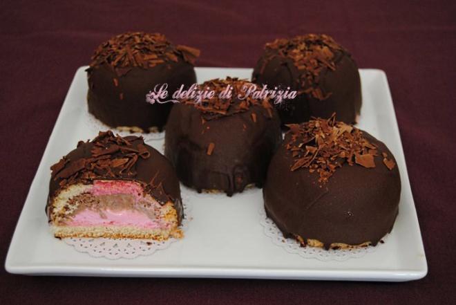 Zuccottini ciocco-gelato