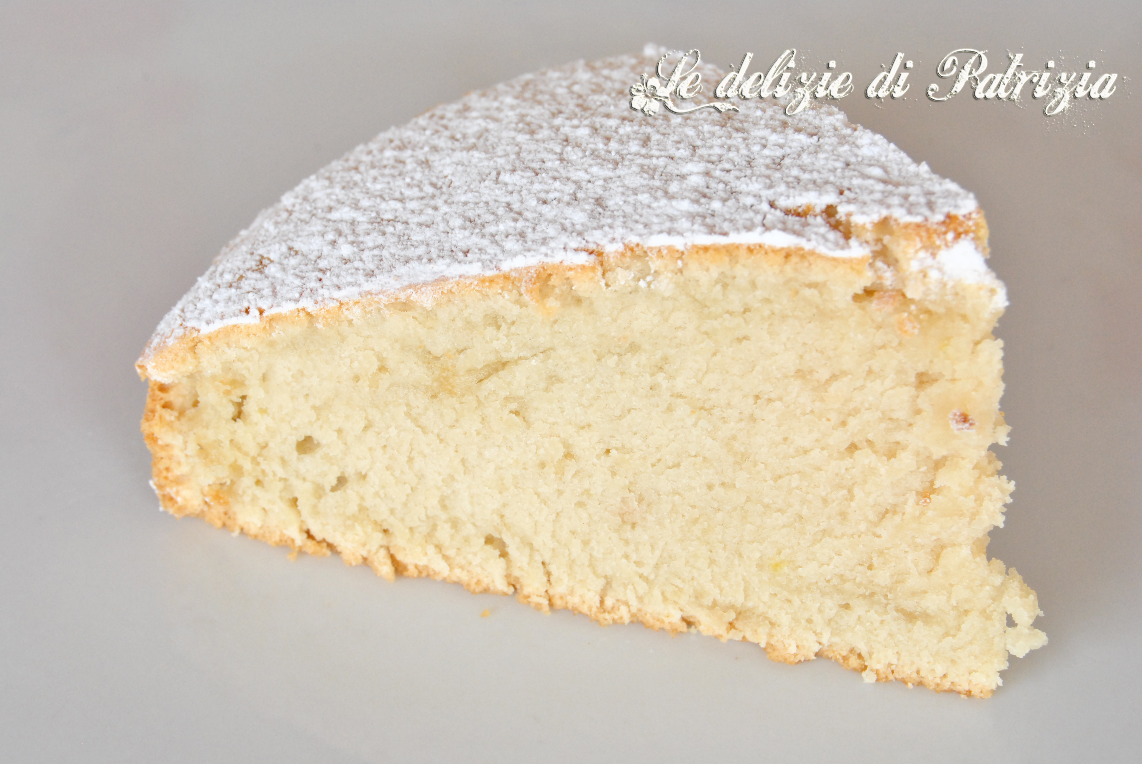 Ricette torta margherita senza lievito