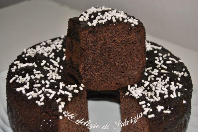 Panbrioche al cacao, panna e miele