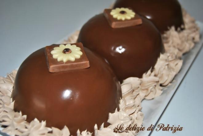 Delizie al cioccolato ©Le delizie di Patrizia Gabriella Scioni Ph.