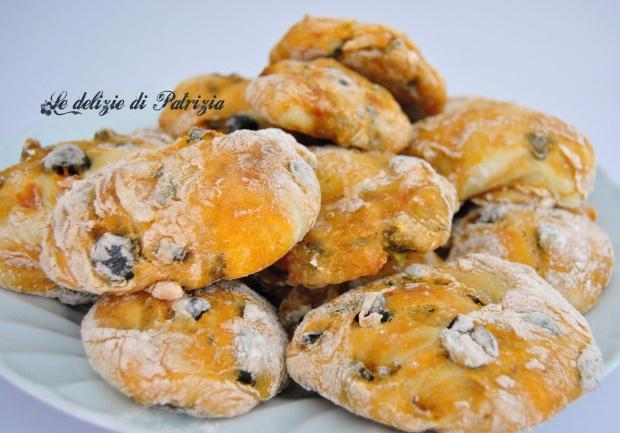 Scéblasti (pizzi pugliesi)