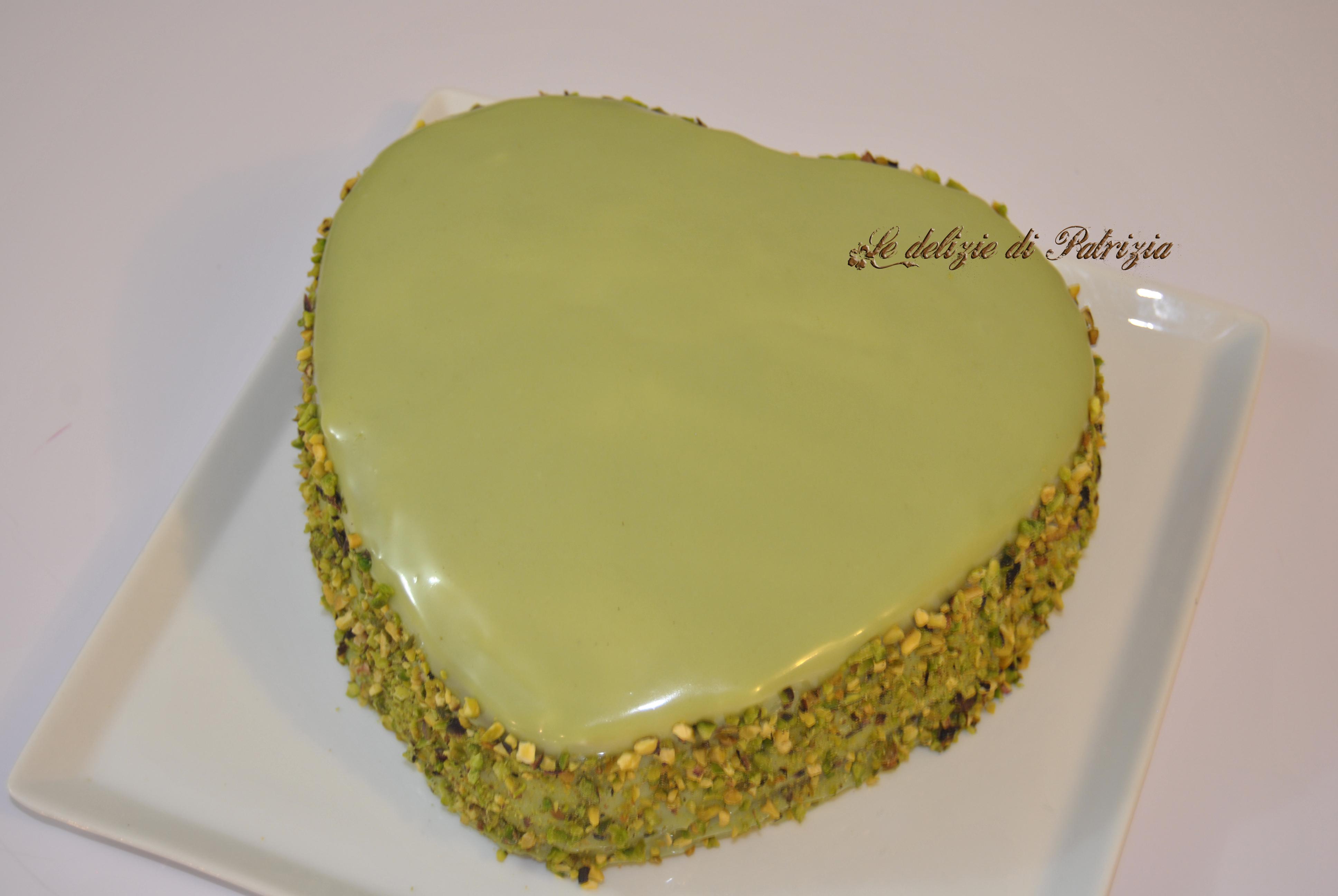 Crema Pistacchio: crema spalmabile al cioccolato …