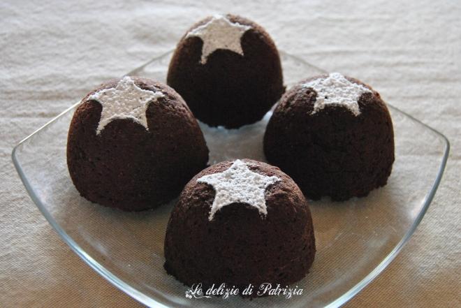Mooncakes pan di stelle