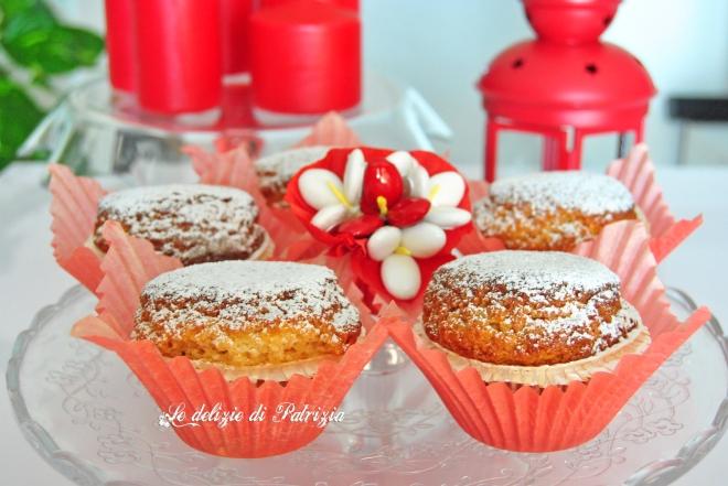 Muffins latte e miele