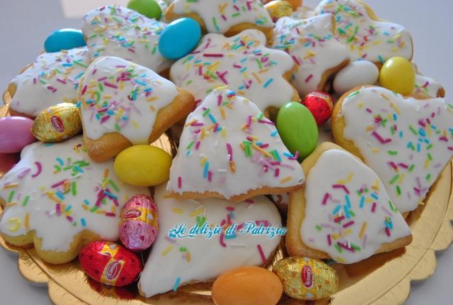 Scarcelle di Pasqua